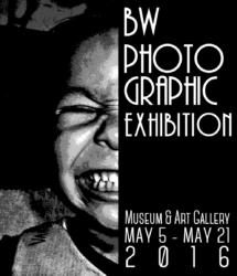 BW plakát