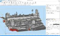 Oprava 3D dat pro 3D tisk